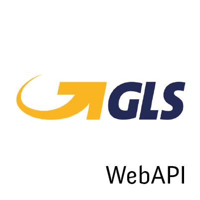 GLS Shipment API