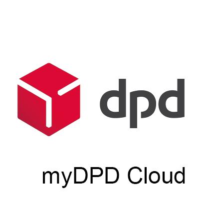 myDPD Cloud