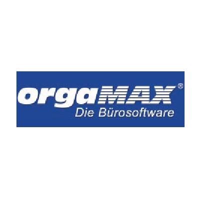orgaMAX