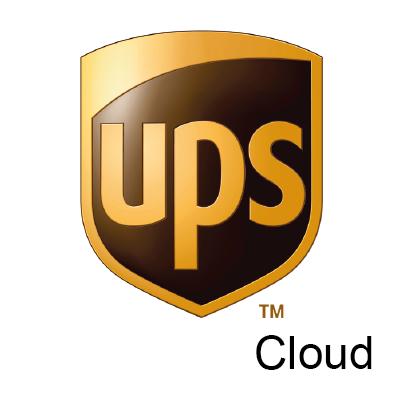 UPS Versand API