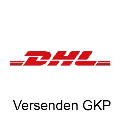 DHL GKP Versenden