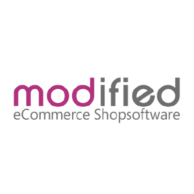 modified eCommerce