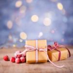 Weihnachten - Geschenke, Bescherung