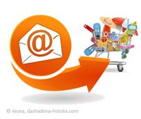 Newsletter_Einkaufswagen